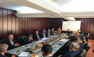2017-2018 Eğitim-Öğretim Yılı Akhisar Hayat Boyu Öğrenme Toplantısı Yapıldı