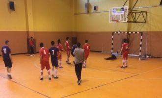 2.Futsal turnuvasında yarı finalistler belli oldu