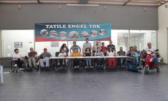 ABZED'in projesi Türkiye'de örnek seçildi