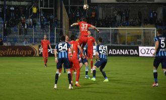 Adana Demirspor; 2 – Akhisarspor; 3