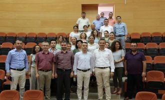 Akhisar Belediye personeli yeni sisteme hazır