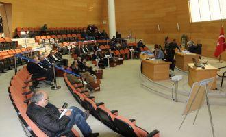 Akhisar Belediyesi 2017 Kasım ayı meclis toplantısı yapıldı