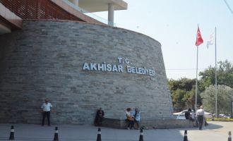 Akhisar Belediyesi'nden bir şeffaf belediyecilik örneği daha