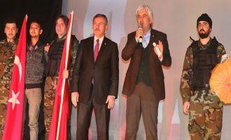 Akhisar Belediyesinden Gözyaşı Geceleri Programına büyük ilgi