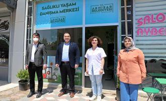 Akhisar Belediyesi'nden Ücretsiz Diyetisyen Hizmeti