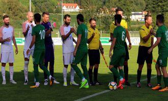 Akhisar Belediyespor; 1 - Galatasaray; 1