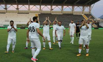 Akhisar Belediyespor; 6 - Altınordu; 2