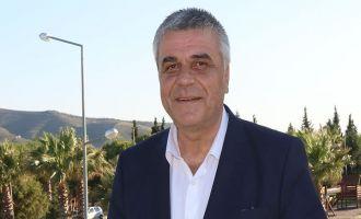 Akhisar Belediyespor Başkanı Hüseyin Eryüksel'den açıklamalar