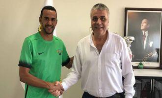Akhisar Belediyespor Brezilyalı futbolcuyla anlaştı