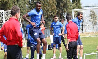 Akhisar Belediyespor, çeyrek final rövanşında Başakşehir'i konuk ediyor