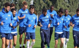 Akhisar Belediyespor, Fenerbahçe'ye hazır