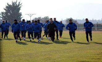 Akhisar Belediyespor, Konyaspor maçına hazır