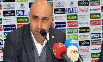 Akhisar Belediyespor, Osmanlıspor maçı ardından