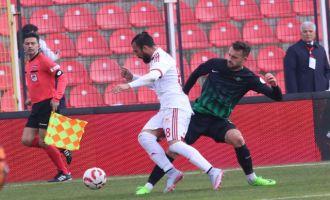 Akhisar Belediyespor, Sokol Cikalleshi ilk maçına çıktı