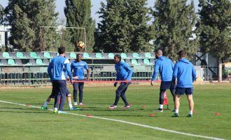 Akhisar Belediyespor'da, Fenerbahçe taktiği hazır