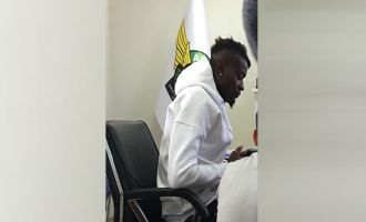 Akhisar Belediyespor'da Jeremy Bokila transferi