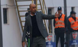 Akhisar Belediyespor'da kupa maçı ardından neler söylendi
