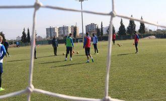 Akhisar Belediyespor'da sistem değişiyor