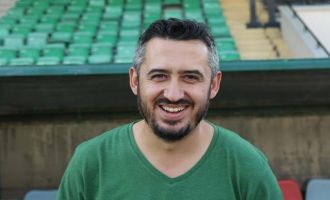 Akhisar Belediyespor'da yönetim takıma güveniyor
