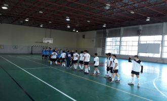 Akhisar Cumhuriyet MTAL Futsal'da İlçemizi Temsil Edecek