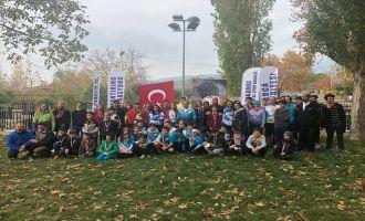 Akhisar Gücü S.K. İzmir'den 13 Madalya İle Döndü