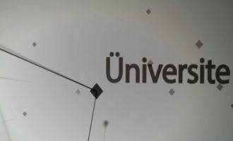 Akhisar üniversite istiyor!