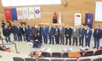 Akhisar ve Kütahya Belediyeleri AB projesinde buluştu