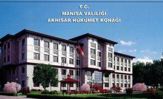 Akhisar yeni kaymakamlık binası yatırım planına alındı