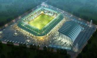 Akhisar yeni stadyumunun ismi belli oldu