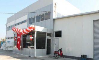 Akhisar'da 5 Adet Gıda İşletmesi Açıldı