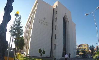 Akhisar'da bir savcının yeri değişti