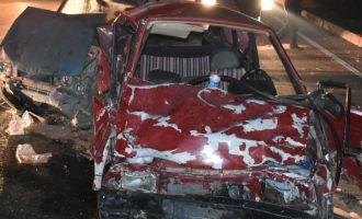 Akhisar'da Feci Kaza: 15 Yaralı