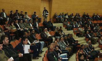 Akhisar'da Genç Çiftçi Projesi anlatıldı