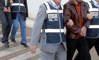 Akhisar'da Uyuşturucu Operasyonu 11 Kişi Tutuklandı