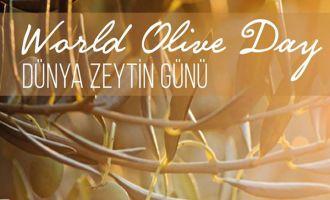 """Akhisar'da Zeytin Buluşması ve """"Dünya Zeytin Günü"""" kutlamaları yarın başlıyor"""