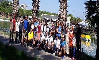 Akhisar'daki Hakemlik Kursunu 21 Kişi Başarı İle Bitirdi