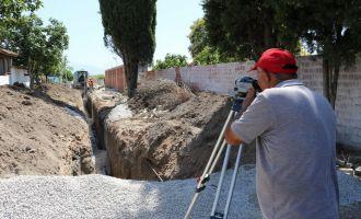 Akhisar'ın 9 Mahallesine Rüya Gibi Yatırım