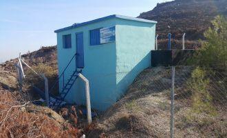 Akhisar'ın İçme Suyu Depolarına 1 Milyon TL'lik Yatırım