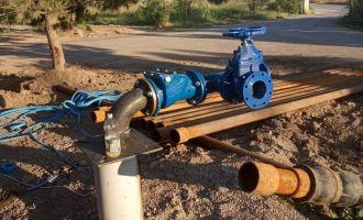 Akhisar'ın İçme Suyu Kaynağı Artırıldı