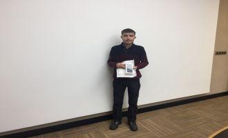Akhisarlı Genç 24 TL'ye iPhone 6 Kazandı!