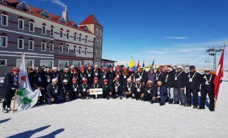 Akhisar'lı Hakemler Avrupa Şampiyonasında Görev Yaptı
