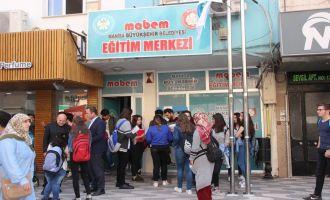 Akhisarlı Öğrenciler Hedeflerine MABEM ile Ulaşacak