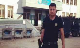 Akhisarlı polis Ali Aksoy şehit düştü