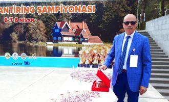 Akhisar'lı Ulusal Hakeme Kritik Görev