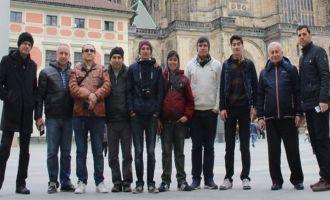 Aliya İzzetbegoviç MTAL'den Erasmus Projesi