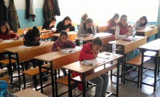Anadolu Gençlik'ten Siyer-i Nebi yarışmasına yoğun katılım