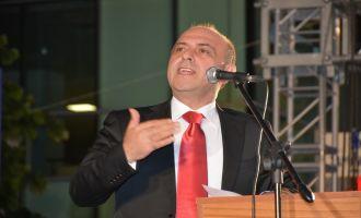 ATSO Başkanı Yılmaz'dan İş Dünyasına Arabuluculuk Açıklaması