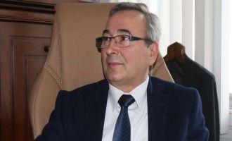 ATSO Meclis Üyesi Erol Boşnak yönetime yüklendi