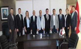 ATSO ve Denizbank Arasında Protokol İmzalandı