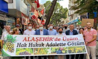 Bakırlıoğlu; ''2022 Bütçesinde Tarımın Payı Azaldı''